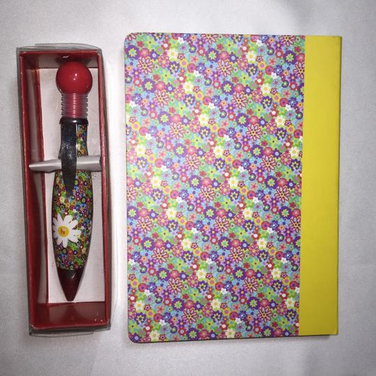 Other Youth Journal and Pen Set;