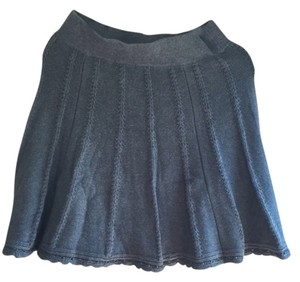 CAbi Skirt grey