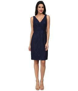 Donna Morgan Indigo Lulu Dress