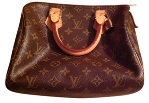 Louis Vuitton Speedy Speedy25 Classic Hobo Bag