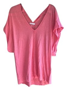 Fresh Laudry Summer T Shirt coral