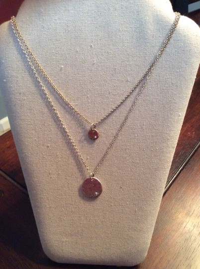 Premier Designs Over The Moon Necklace