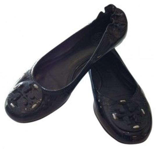 Preload https://img-static.tradesy.com/item/29923/tory-burch-black-patent-leather-ballerina-flats-size-us-7-regular-m-b-0-0-540-540.jpg