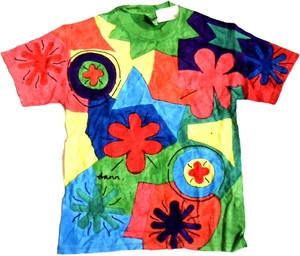 Other T Shirt multicolor