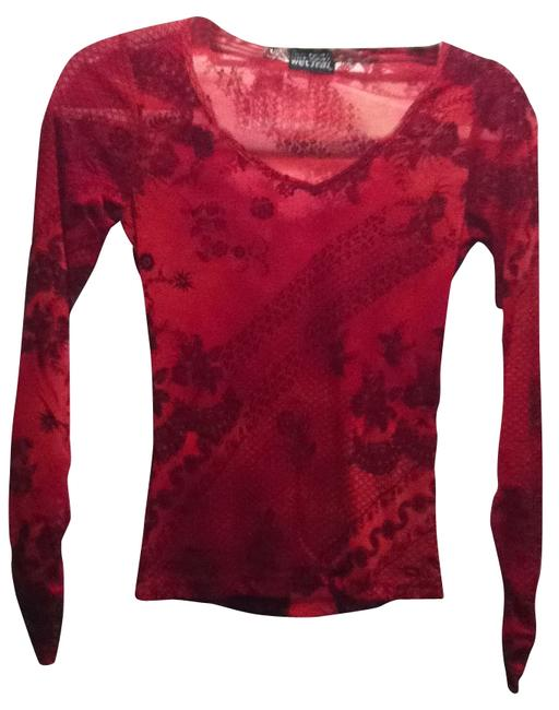 Preload https://img-static.tradesy.com/item/29925/wet-seal-red-sheer-spandex-fitted-night-out-top-size-4-s-0-0-650-650.jpg