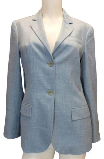 Preload https://item5.tradesy.com/images/giorgio-armani-classico-cashmere-linen-blend-buttoned-38-blazer-size-4-s-2993179-0-0.jpg?width=400&height=650