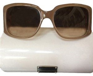 Jimmy Choo Gently Used Jimmy Choo Sunglasses And Case!
