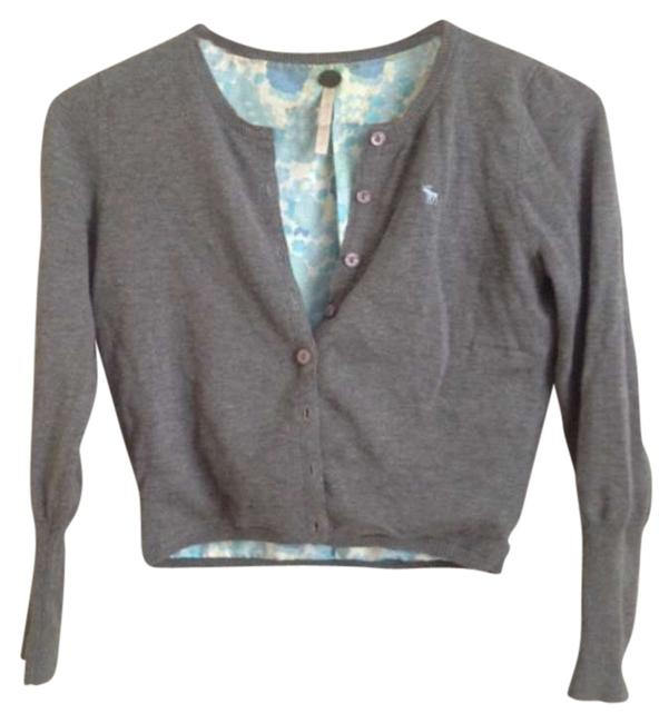 Preload https://item2.tradesy.com/images/abercrombie-and-fitch-heather-grey-cardigan-size-2-xs-299386-0-0.jpg?width=400&height=650