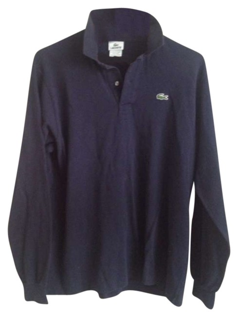 Lacoste T Shirt Navy blue