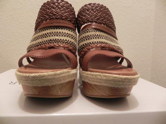 Lucky Brand Multicolor Sandals