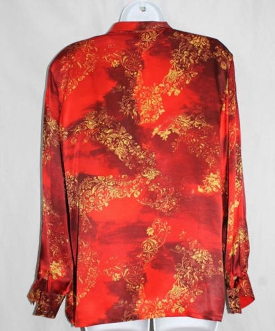 Escada Silk Top