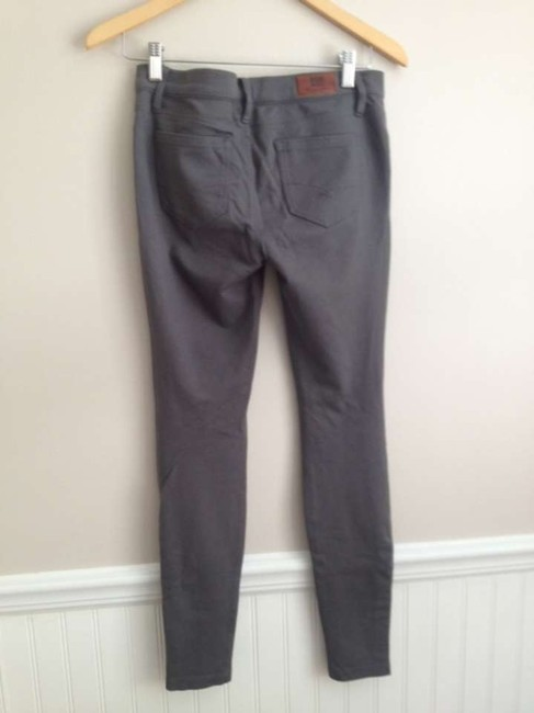 Ruehl No.925 Skinny Pants Grey