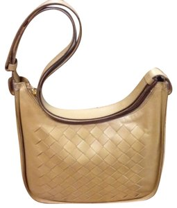Bottega Veneta Bv Weave Shoulder Bag