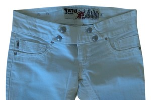 TATU Skinny Jeans-Light Wash