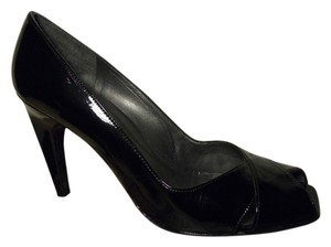 Stuart Weitzman Leather Mbc black Pumps