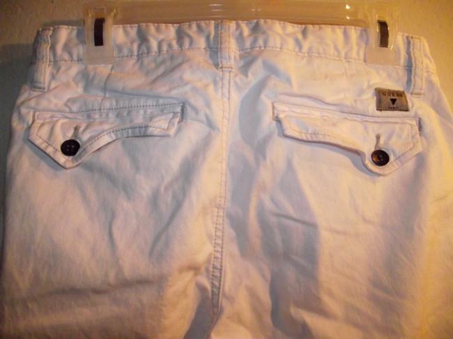 Guess Skinny Pants White