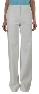 Maison Martin Margiela Trouser Pants White