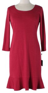 Muse Shift Sheath Dress