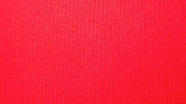 Other Cotton Stretch Top Red Apple