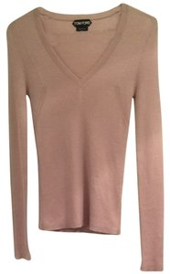 Tom Ford Knit Longsleeve Sweater