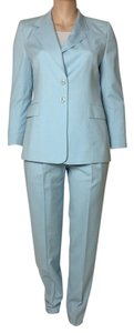 Escada Escada 100% Wool Pants Suit