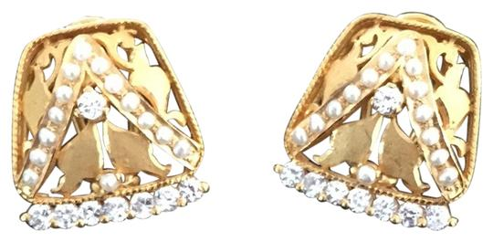 Other 22k Gold Earrings