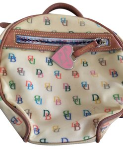 Dooney & Bourke Backpack
