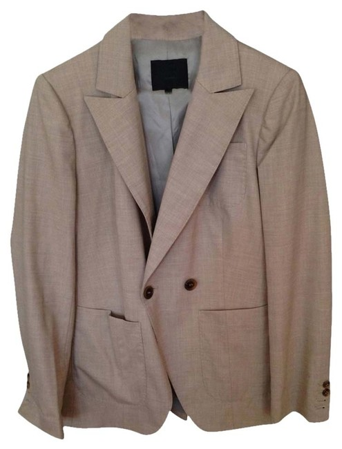 J.Crew J.Crew Collection Luxe Stretch Wool Robinson Jacket