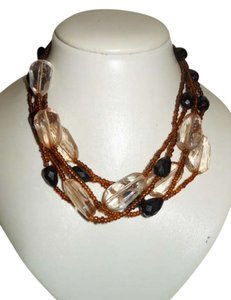 Premier Designs beaded necklace Premier Designs beaded necklace