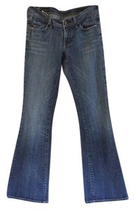 Anthropologie Boot Cut Jeans-Light Wash