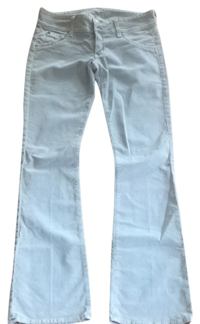 Item - Stone Light Wash W170wsc Boot Cut Jeans Size 27 (4, S)