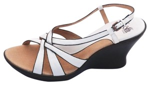 Söfft New Leather Comfortable white Sandals