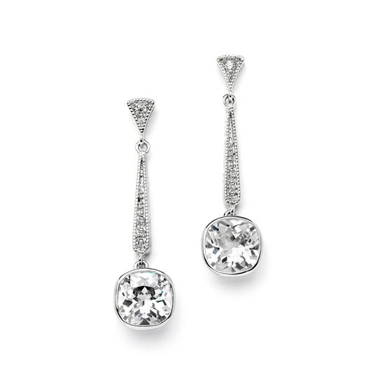 Preload https://item1.tradesy.com/images/mariell-silver-vintage-or-bridesmaid-6-ct-cubic-zirconia-dangle-4032e-earrings-3001375-0-0.jpg?width=440&height=440