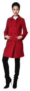 Marc by Marc Jacobs Classic Pea Coat