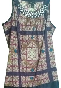 Style & Co Top Multi