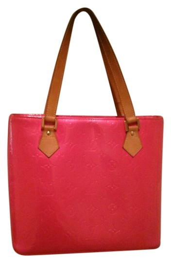 Preload https://item1.tradesy.com/images/louis-vuitton-houston-fuchsia-pink-vernis-patent-leather-tote-3002020-0-0.jpg?width=440&height=440