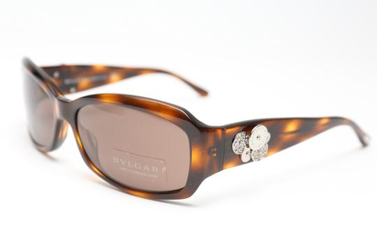 BVLGARI Bvlgari Jeweled Sunglasses