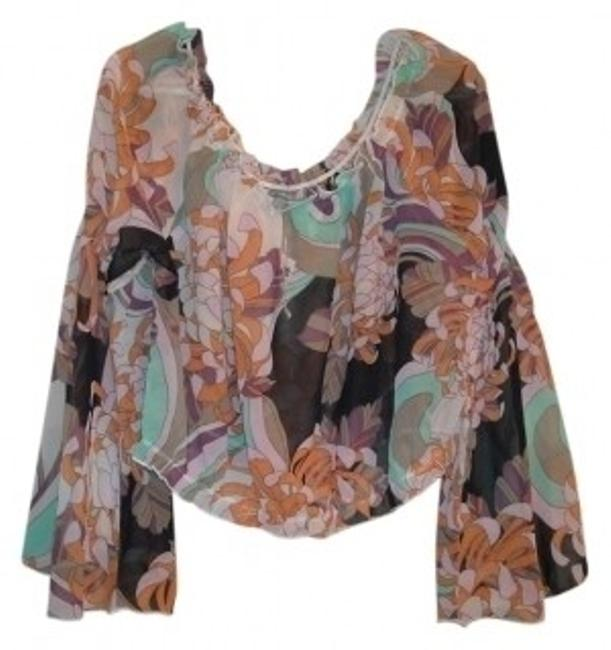 Preload https://item5.tradesy.com/images/charlotte-russe-multicolor-blouse-size-18-xl-plus-0x-30034-0-0.jpg?width=400&height=650