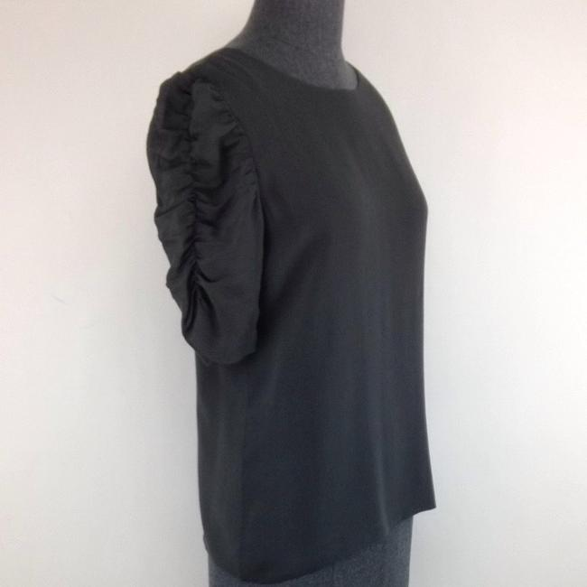 Theory Top Charcoal