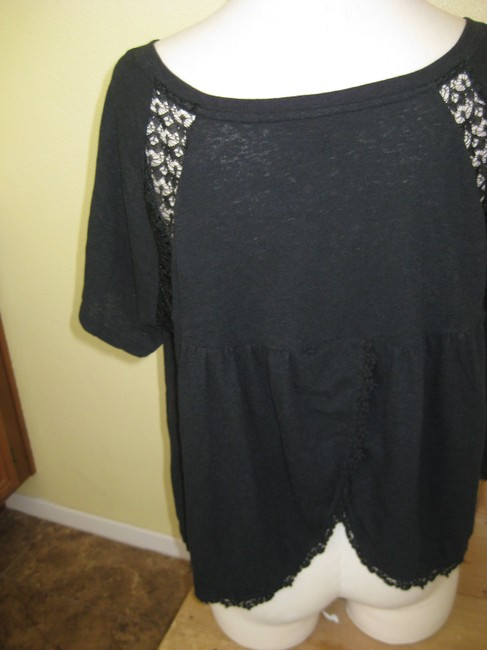 Victoria's Secret Top BLACK