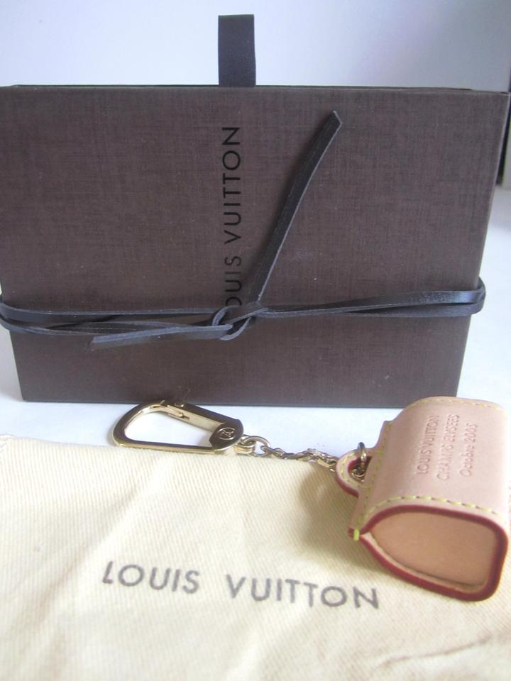 728964f987aa Louis Vuitton Louis Vuitton Bag Charm VIP Mini Speedy Keychain Champs  Elysees 2005 Image 11. 123456789101112