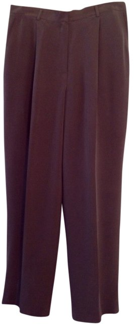 Jones New York Trouser Pants Taupe, olive taupe