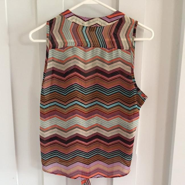 Forever 21 Top Multi