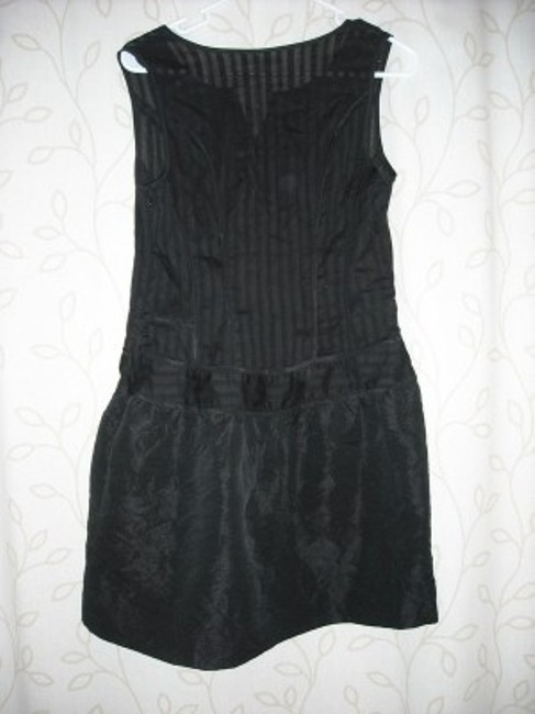 Richard Chai for Target short dress Black on Tradesy