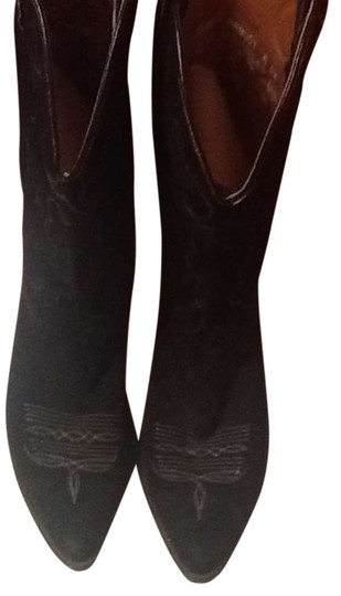 Preload https://item1.tradesy.com/images/acme-black-western-bootsbooties-size-us-8-300710-0-0.jpg?width=440&height=440