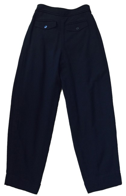 Preload https://item3.tradesy.com/images/marc-by-marc-jacobs-navy-blue-baggy-size-2-xs-26-3007342-0-0.jpg?width=400&height=650
