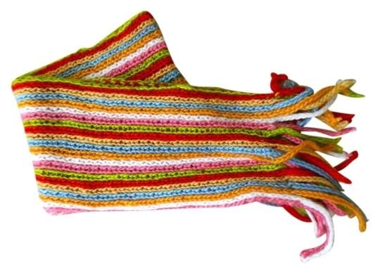 Preload https://item5.tradesy.com/images/two-s-company-multi-orange-pink-blue-green-white-red-winter-scarfwrap-300794-0-0.jpg?width=440&height=440