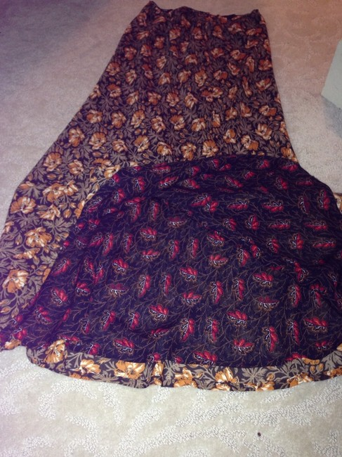 Kate Hill Skirt Multi