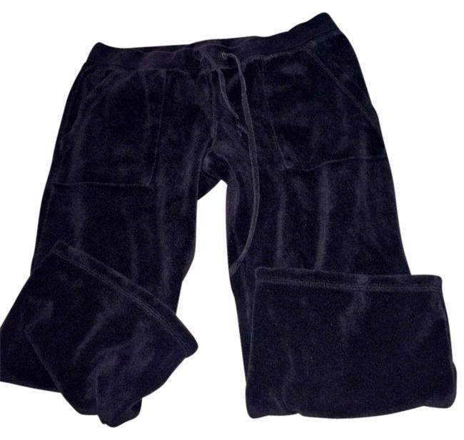 Preload https://img-static.tradesy.com/item/3008404/juicy-couture-black-capris-size-0-xs-25-0-0-650-650.jpg