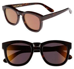 Wildfox WIldfox Classic Fox Sunglasses